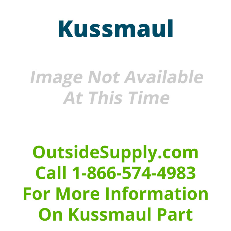 Picture of Kussmaul MOUNTING PLATE FOR 091-9HP A. PUMP- Part Number - 091-9HP-H